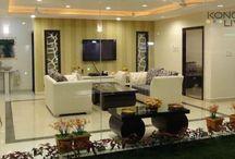 Villa Interior Decoration Ideas / Konceptliving Villa Interior Design and Decoration Ideas. Koncept Living Interior Concepts is a professional interior design company operating from Hyderabad.