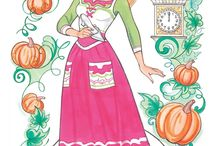Paper Doll - Dover Publications