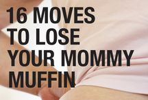 exercises muffin top