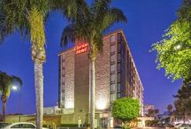 Follow our Blog / Take a tour of Anaheim, California in our blog page! / by Clarion Anaheim
