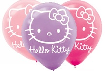 Birthday Partaaay.  / Birthday Party ideas for my baby girl.  / by Whitney Miller