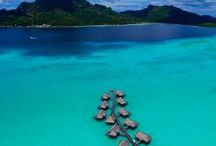 Bucket list travel / by OurOyster Travel
