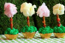 Party treats / by Christi Griffin