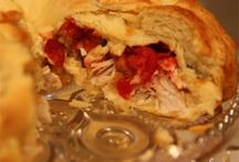 Thanksgiving Party Ideas with Great Value Dough / by The Motherhood