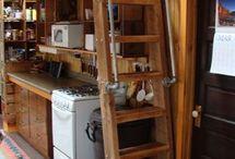 Yurt Renovation