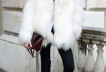 Favourite Coats