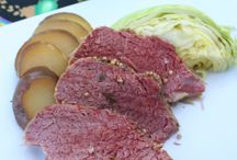To Try - Beef / by Lisa Craig Brisson