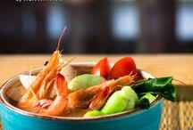 Favourite Filipino Food / by rose berwick
