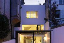 Terrace House, Richmond / RIBA Awards 2007 Winner