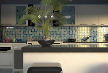 House Interior / House Interior is a project for an Architectural 3dv Competition in texturing, shading and rendering.