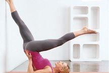 Exercícios físicos ou