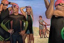 Triathlon / by Kristi Goldrick