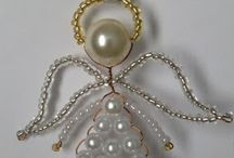 manualidades perlas