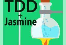 JavaScript Test Driven Development (TDD)