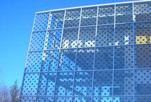 Arkitektur//Solceller / BIPV