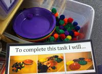 Task Boxes Galore