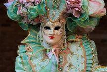 carnevale dii Venezia