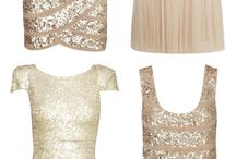 Dresses / by Danielle Williams