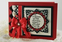 cards n crafts / by Debbie Maynard