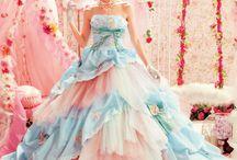 crazy dresses