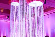 Weeding decor / Decor