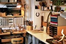Create / Studio space