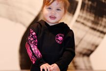 Cravass kids Hoodies and Jerseys / Hoodies and Jerseys with Maori art and Ta Moko Designs. From New Zealand for everyone