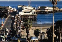 Travel / USA / Santa Barbara