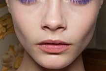 Make-up, hair&nails inspirations