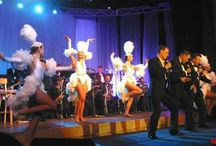 OoH James / Welcome to the slickest, coolest and dare we say it most debonair show to hit the corporate entertainment scene, bringing the world's favorite leading man to the stage  James, James and James smoothly and hilariously get amongst the audience whilst belting out an array of magnificent tunes, as memorable as they are unique. Diamonds Are Forever, Thunderball, Goldfinger, Live & Let Die, the list goes on