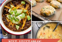 Freezer Meals to Try