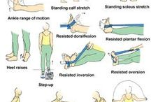 Strengthen ankle