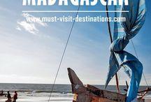 Mad for Madagascar