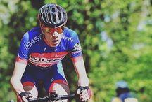 Wilton Cycling Team