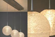Small Decorative Pendants