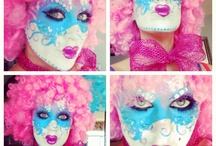Clown culcultivation / Discovering the art that is creating a clown