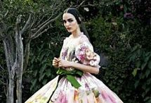 Dolce & Gabbana Floral Couture II