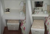casa organizacao e espaço