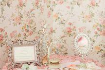 Pretty wedding decor ideas