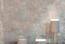 Concrete look