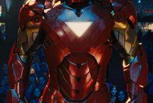 Comic Heroes - Iron Man