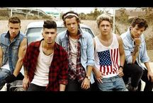 One Direction <3<3<3