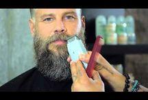 beardmen haircut