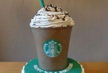 Starbucks Cakes, Cupcakes & Cookies