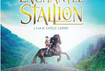 albion the enchanted stallion