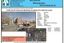 Massapequa / AIRECO Real Estate Exclusives and Hot Deals in Massapequa, Long Island, NY
