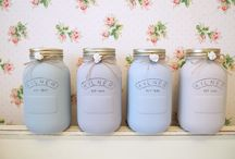 Kilner Jar Inspiration