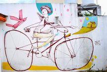 street art. mart