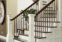 Entry way/ Foyer
