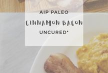 PALEO PORK / PALEO pork recipes and pins